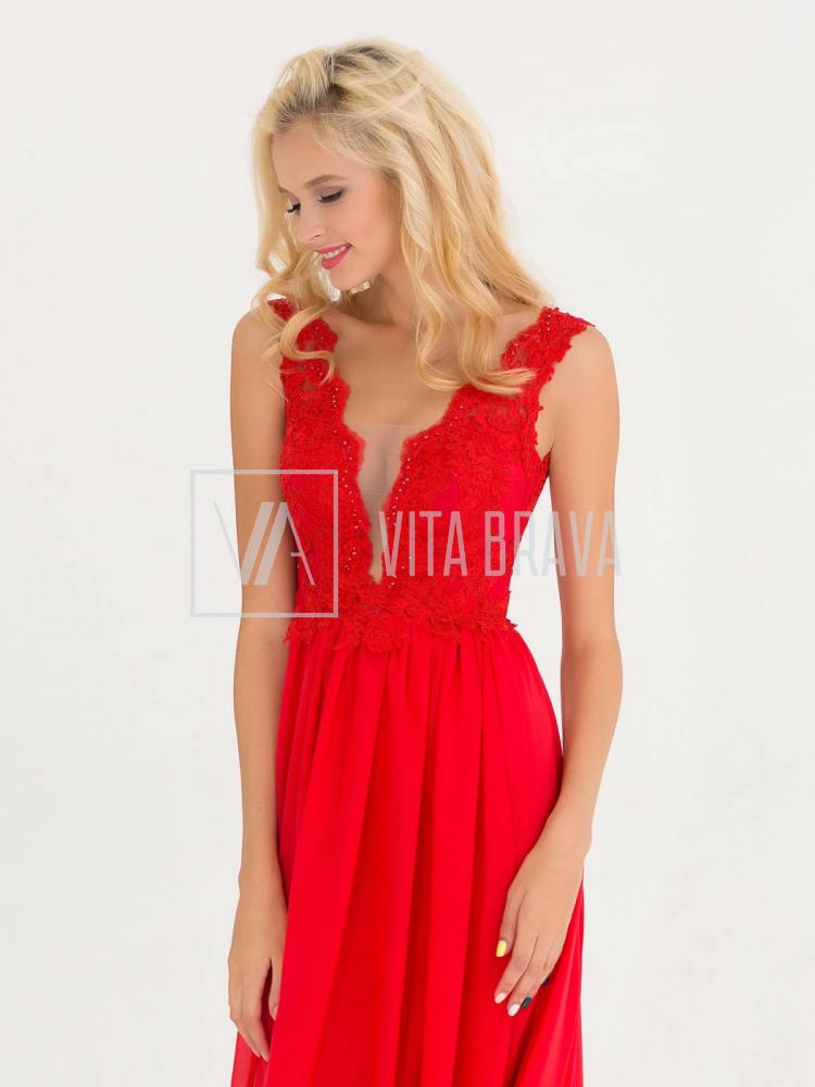 Вечернее платье JH1047 #2