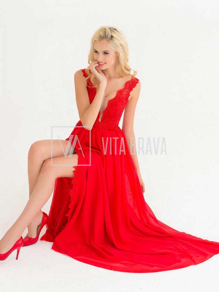 Вечернее платье JH1047 #1
