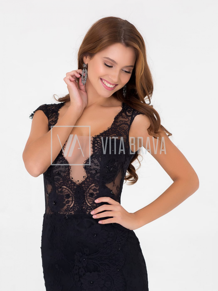 Вечернее платье JH1050 #2