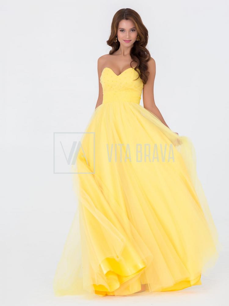 Вечернее платье JH1051 #2