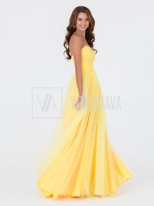 Вечернее платье JH1051 #3