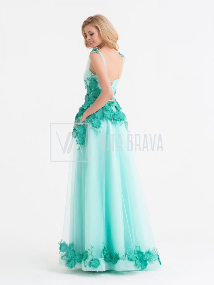 Вечернее платье JH1054 #1