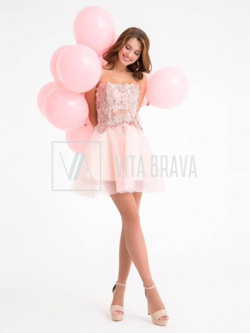 Вечернее платье JH1056 #2