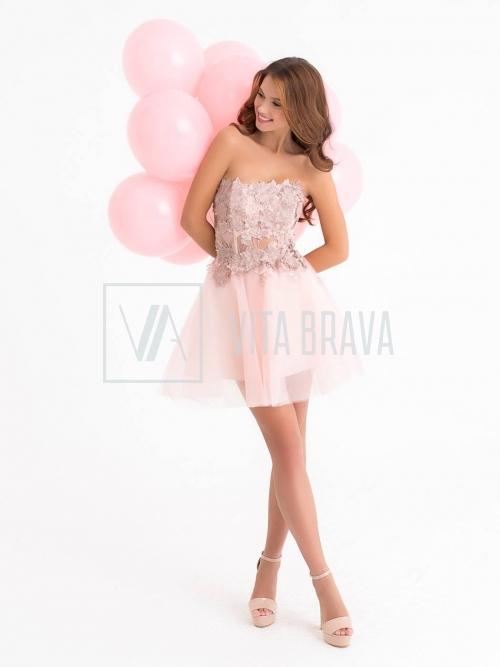 Вечернее платье JH1056 #3