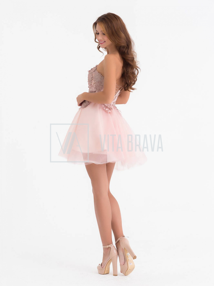 Вечернее платье JH1056 #4