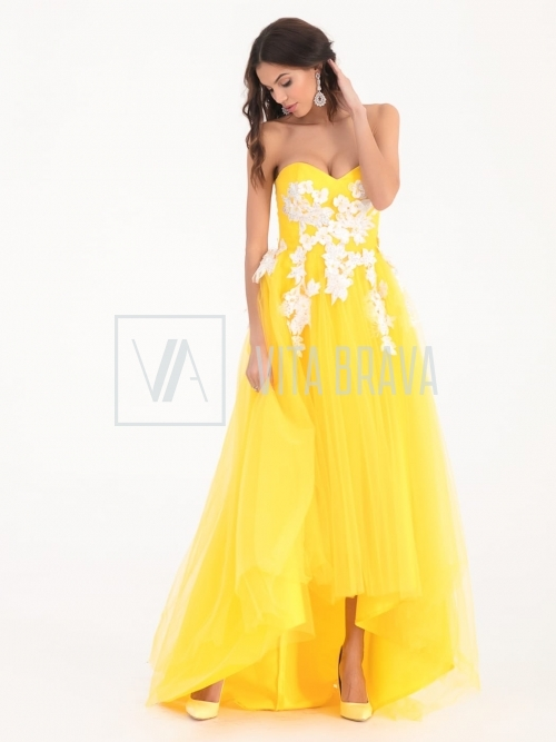 Вечернее платье JH1062-2F #2