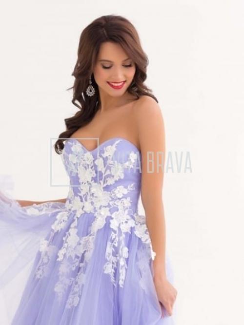 Вечернее платье JH1062a #2
