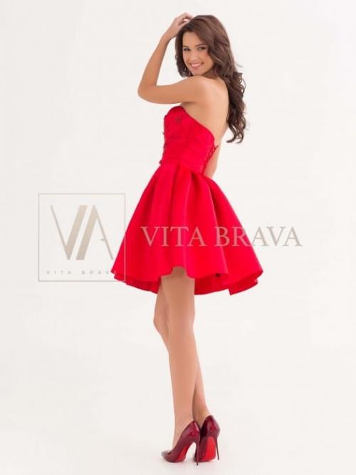 Вечернее платье JH1068 #2
