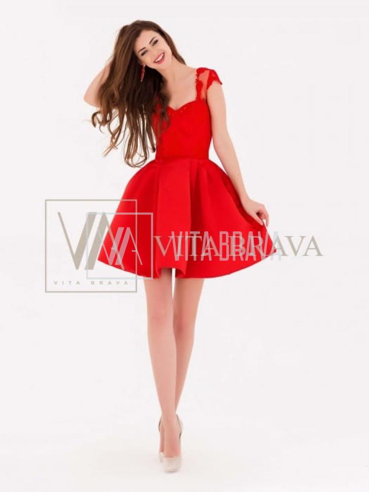 Вечернее платье JH1068U #2