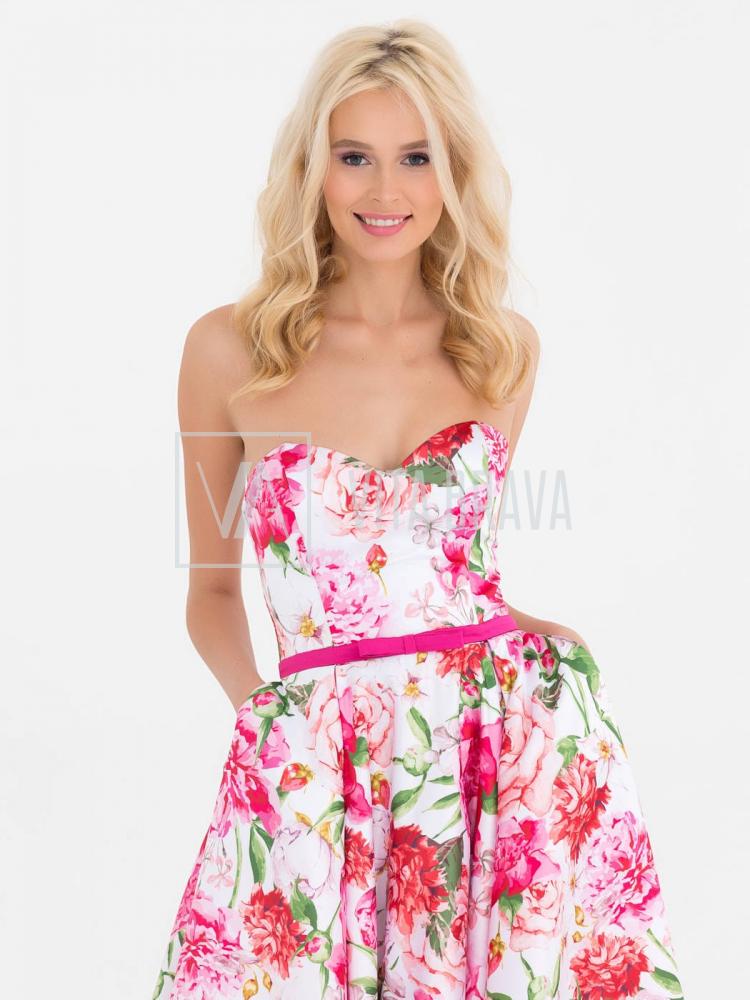 Вечернее платье JH1090 #3