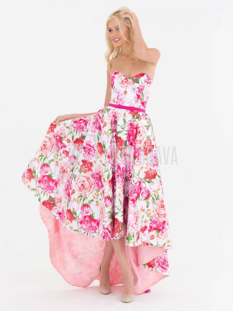 Вечернее платье JH1090 #1
