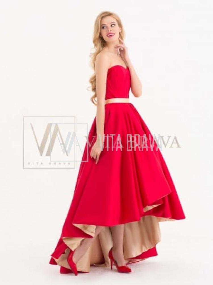 Вечернее платье JH1091 #2