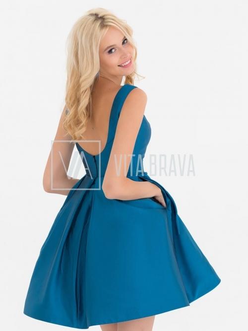Вечернее платье JH1103 #3