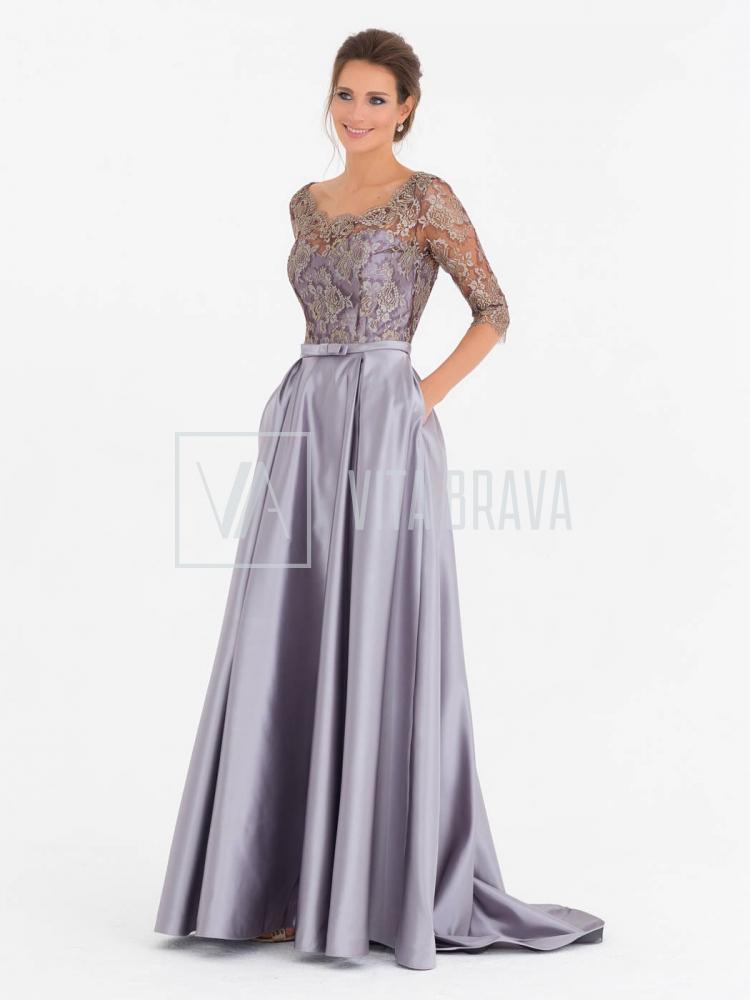 Вечернее платье JH3004 #4