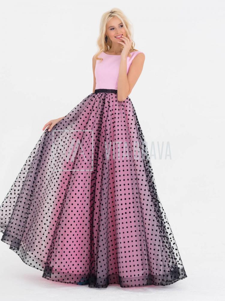 Вечернее платье JH3005 #5