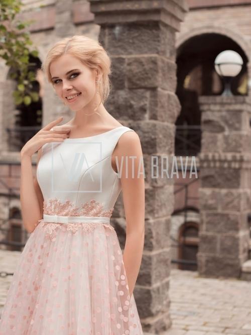 Свадебное платье JH3005R #2