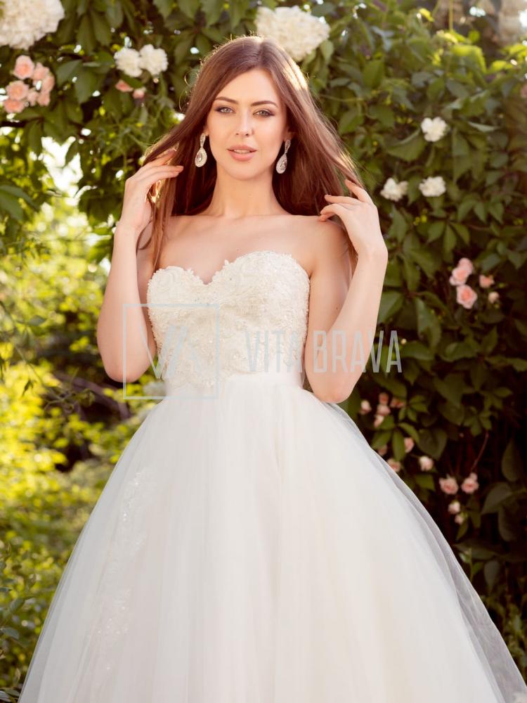 Свадебное платье JH501 #1