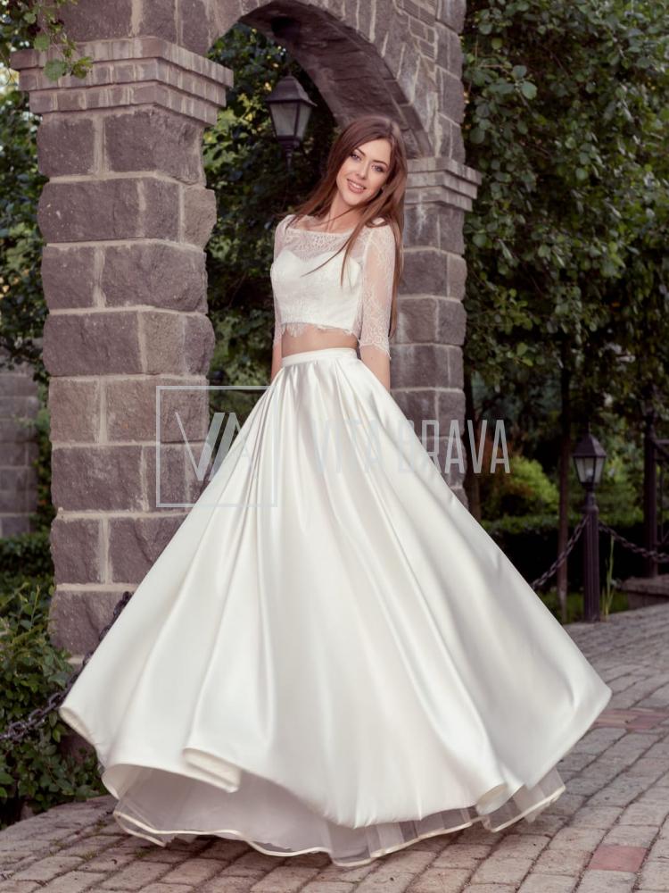 Свадебное платье JH502 #6