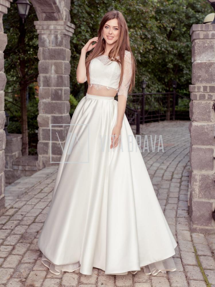 Свадебное платье JH502 #3
