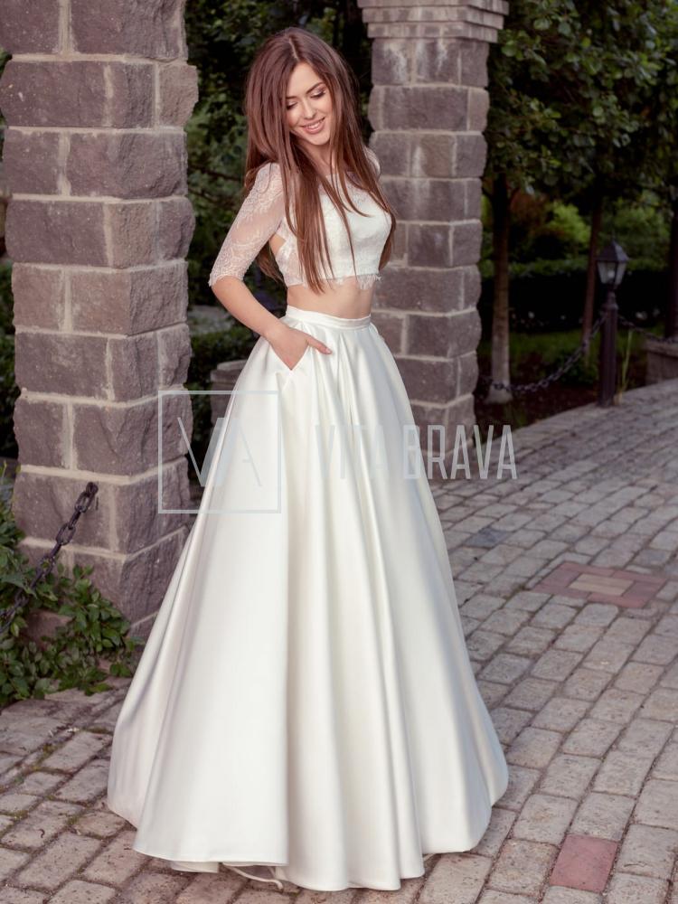 Свадебное платье JH502 #1