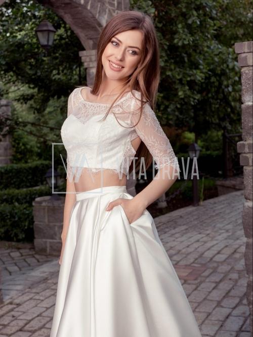 Свадебное платье JH502 #5