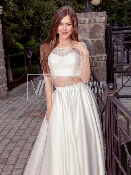 Свадебное платье JH502 #2