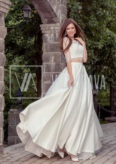 Вечернее платье JH502