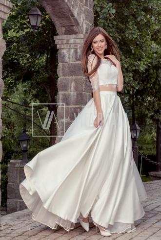 Свадебное платье JH502