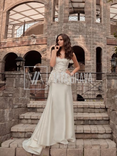 Свадебное платье JH503 #3