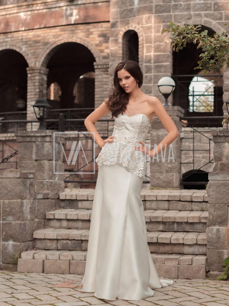 Свадебное платье JH503 #4