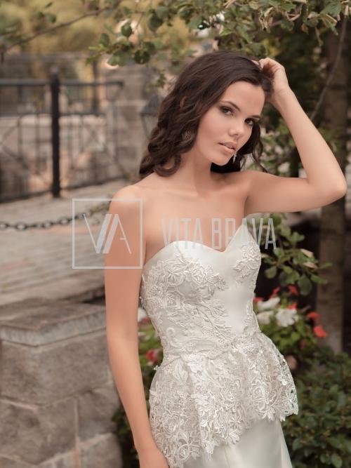 Свадебное платье JH503 #5