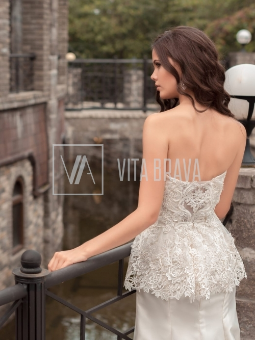 Свадебное платье JH503 #2