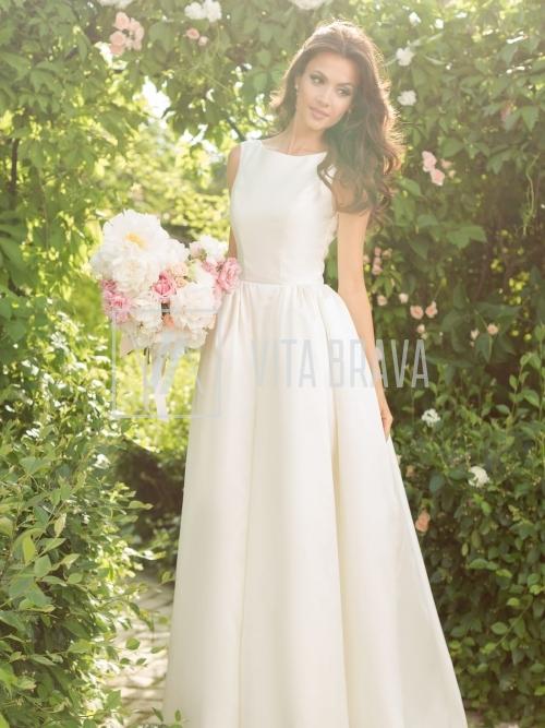 Свадебное платье JH504 #5