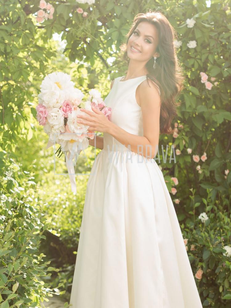 Свадебное платье JH504 #6