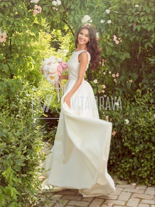 Свадебное платье JH504 #3