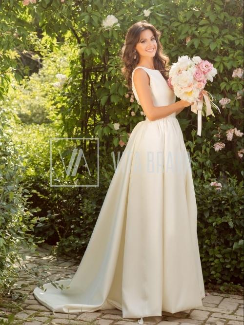 Свадебное платье JH504 #4