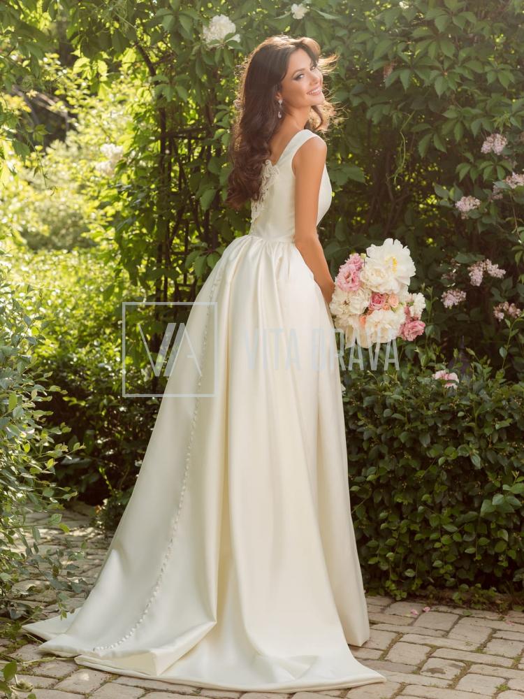 Свадебное платье JH504 #1
