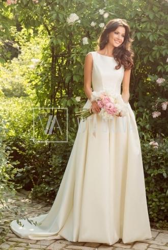 Вечернее платье JH504