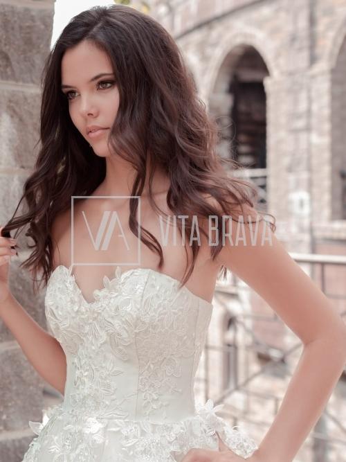 Свадебное платье JH505 #1