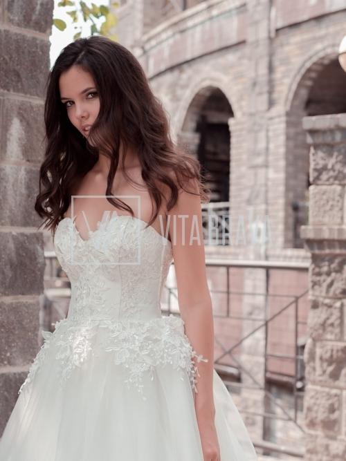 Свадебное платье JH505 #2