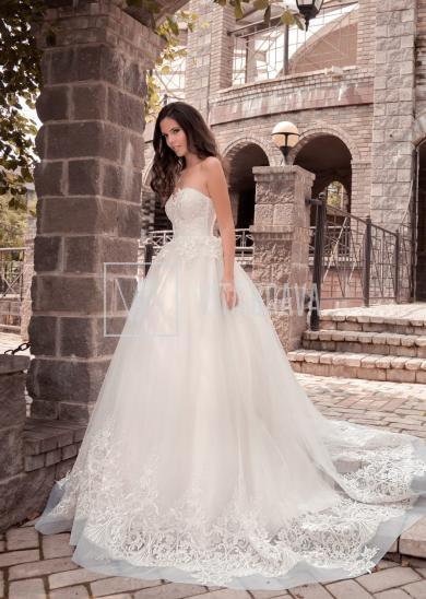 Вечернее платье JH505