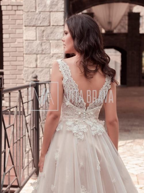 Свадебное платье JH506 #3