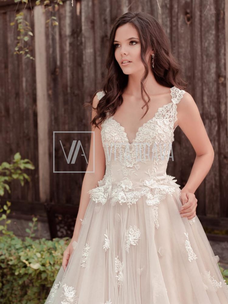 Свадебное платье JH506 #2