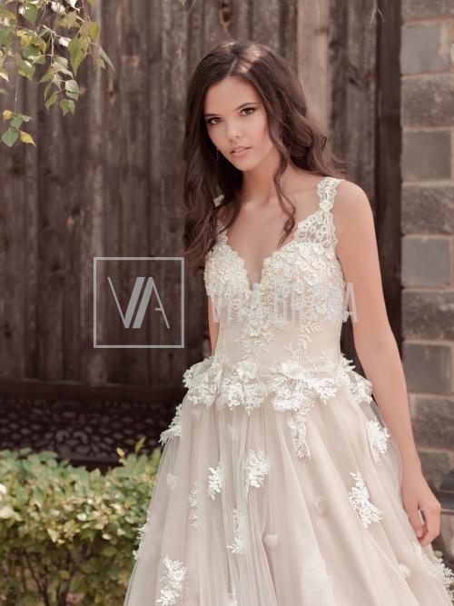 Свадебное платье JH506 #4