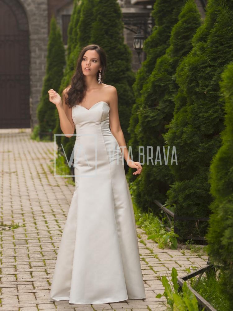 Свадебное платье JH507 #1