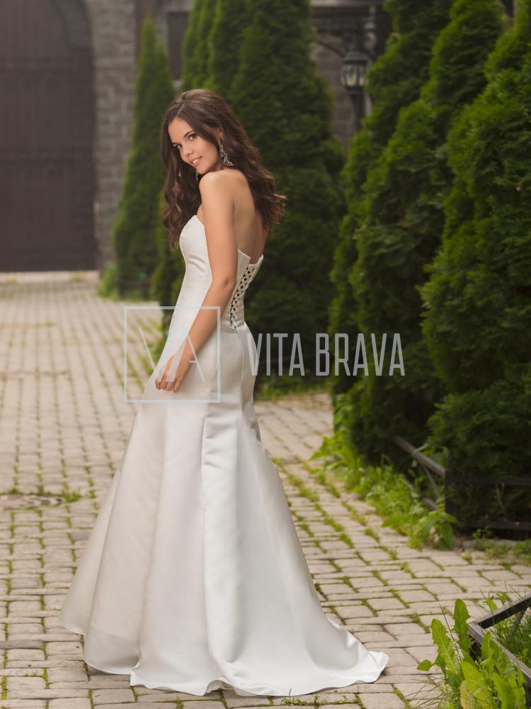 Свадебное платье JH507 #2