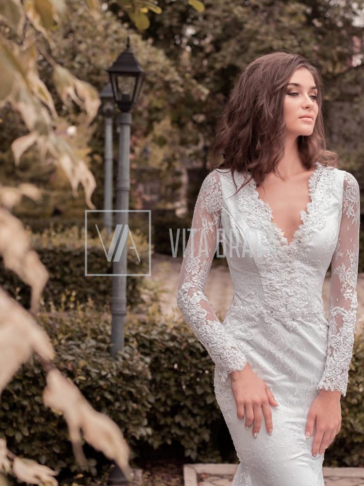 Свадебное платье JH508 #3