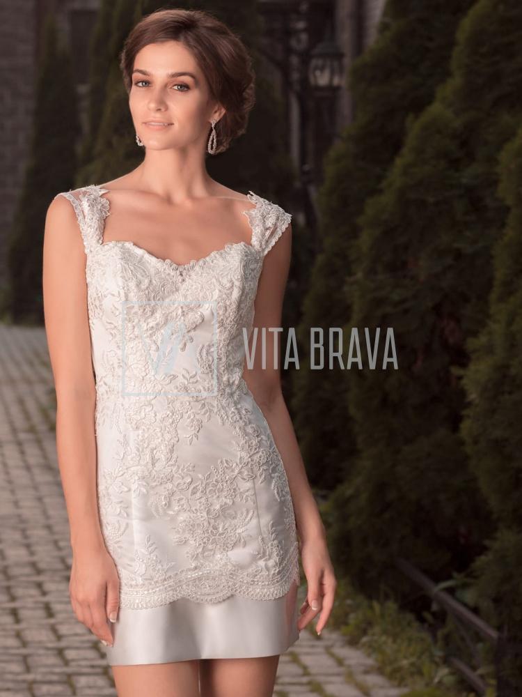 Свадебное платье JH509 #1