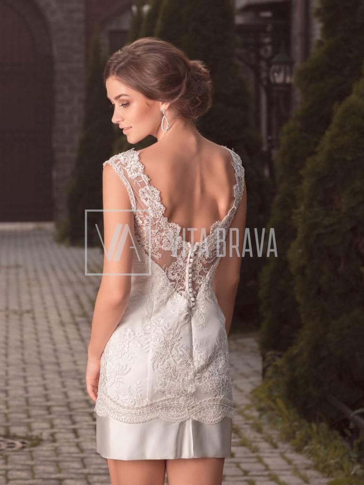 Свадебное платье JH509 #2