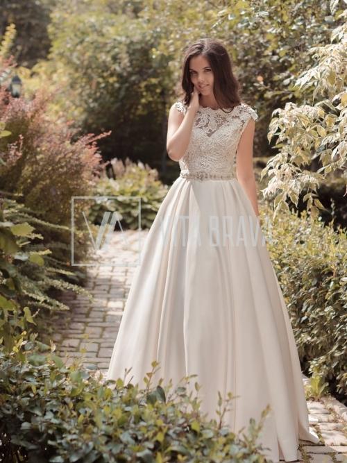 Свадебное платье JH510 #1